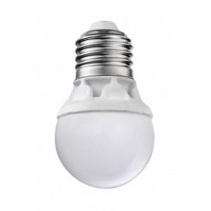 Żarówka LED 4W Biały Ciepły
