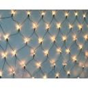 SIATKA LED 100x200 cm